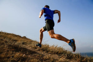 Ergonomics for Runners…