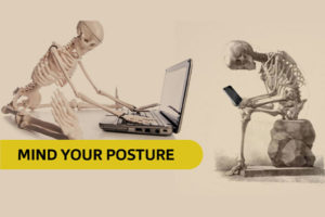 Technology is wreaking havoc on our bodies